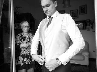 Le nozze di Tania e Giancarlo 2