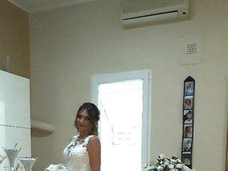 Le nozze di Alexandra  e Gianpiero 2