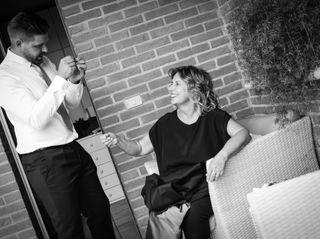 le nozze di Sonia e Massimo 3