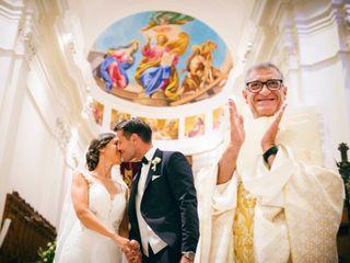 le nozze di Lorena e Davide 1