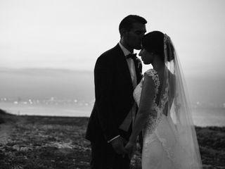 le nozze di Lorena e Davide 2