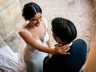 le nozze di Lorena e Davide 3