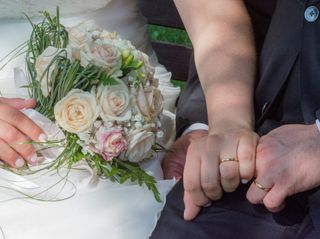 Le nozze di Costanza e Luca