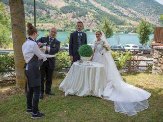 le nozze di Ludovica e Carlo 2
