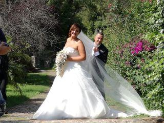 Le nozze di Nancy e Tindaro