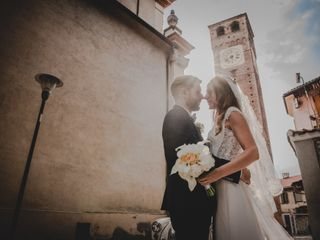 Le nozze di Veronica e Keoma