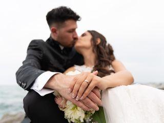 Le nozze di Moyra e Alessandro