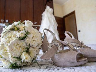 Le nozze di Nadia e Davide 1