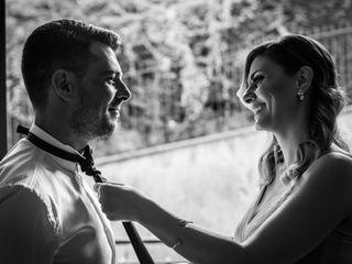 Le nozze di Mariarosaria e Giovanni 1