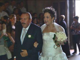 Le nozze di Manuela e Ciro 1