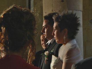 Le nozze di Manuela e Ciro 2