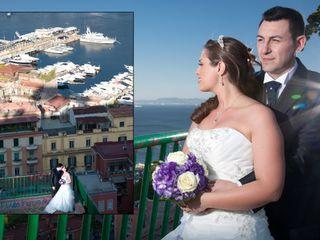 Le nozze di Valentina e Raffaele 2