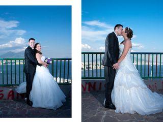 Le nozze di Valentina e Raffaele 3