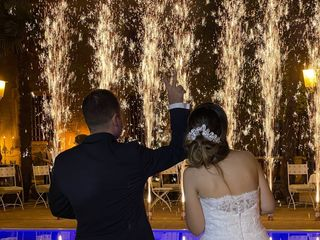 Le nozze di Nicoletta e Rocco 2