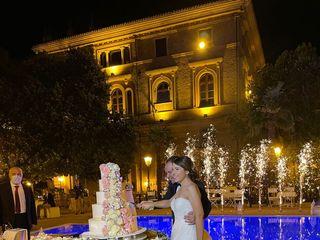 Le nozze di Nicoletta e Rocco 3