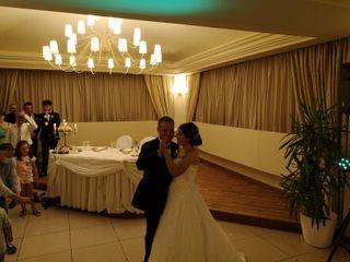 Le nozze di Nicoletta e Rocco