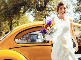 le nozze di Giulia e Daniele 1
