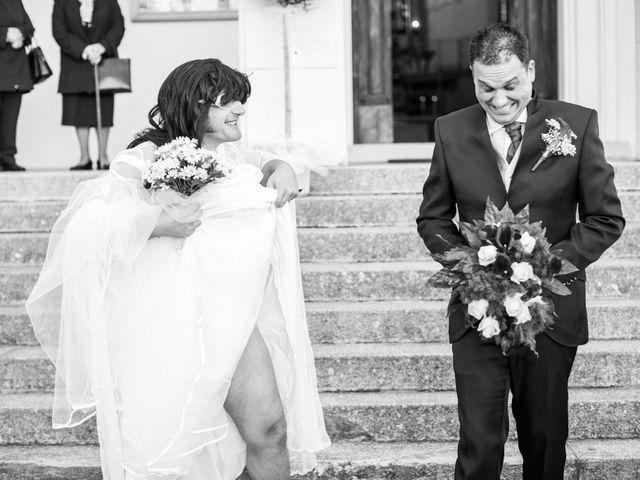 Il matrimonio di Giancarlo e Tania a Bologna, Bologna 1