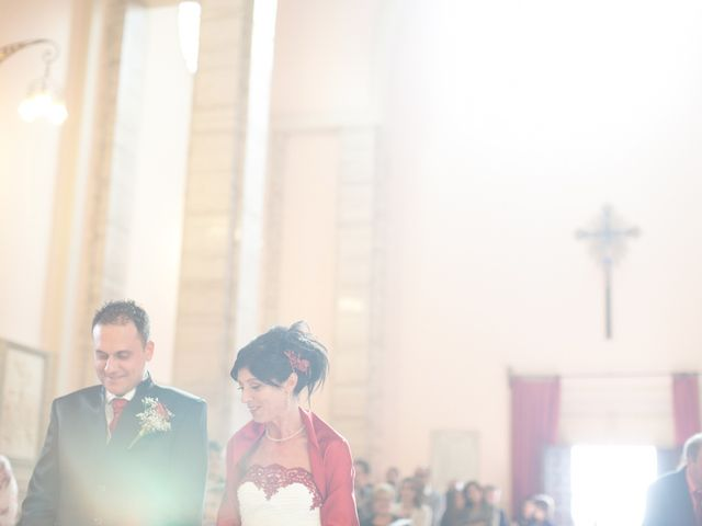 Il matrimonio di Giancarlo e Tania a Bologna, Bologna 6