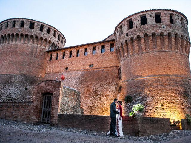 Il matrimonio di Giancarlo e Tania a Bologna, Bologna 11