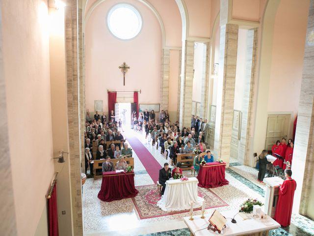 Il matrimonio di Giancarlo e Tania a Bologna, Bologna 14
