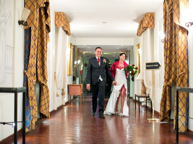 Il matrimonio di Giancarlo e Tania a Bologna, Bologna 2