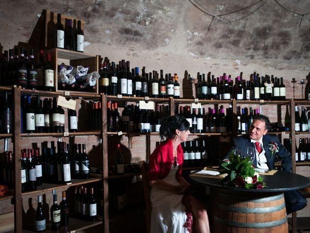 Il matrimonio di Giancarlo e Tania a Bologna, Bologna 16