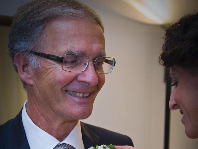 Il matrimonio di Enrico e Chiara a Vedelago, Treviso 12