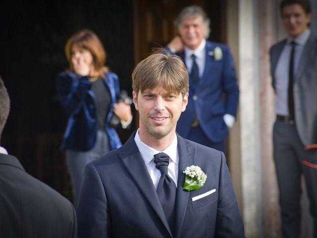 Il matrimonio di Enrico e Chiara a Vedelago, Treviso 23