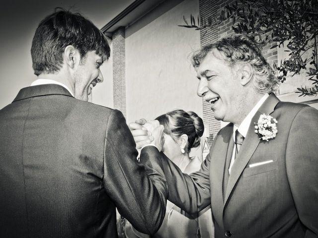 Il matrimonio di Enrico e Chiara a Vedelago, Treviso 25
