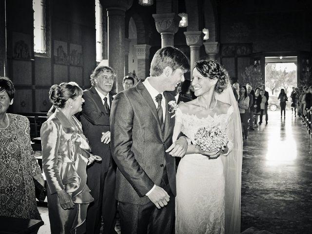 Il matrimonio di Enrico e Chiara a Vedelago, Treviso 33