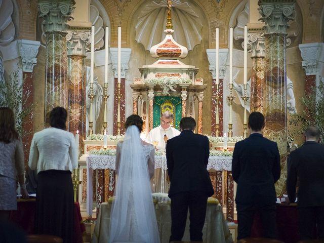 Il matrimonio di Enrico e Chiara a Vedelago, Treviso 34