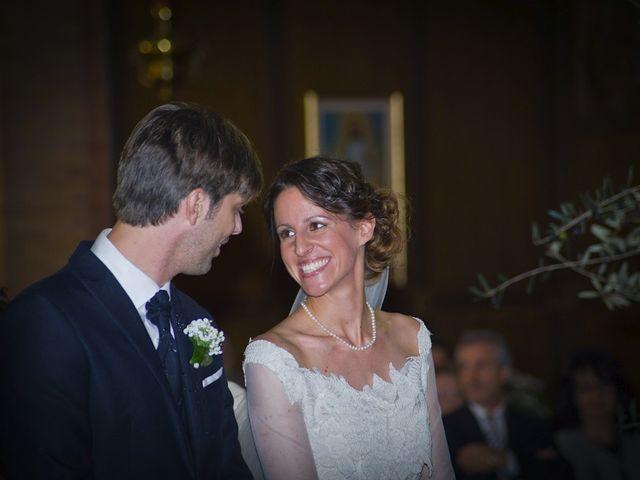 Il matrimonio di Enrico e Chiara a Vedelago, Treviso 36