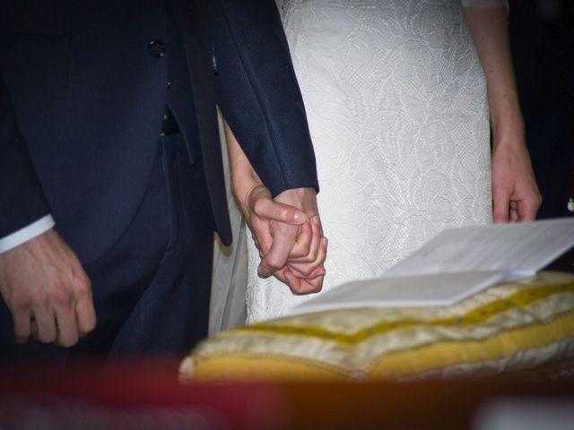 Il matrimonio di Enrico e Chiara a Vedelago, Treviso 37