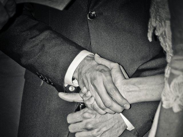 Il matrimonio di Enrico e Chiara a Vedelago, Treviso 38