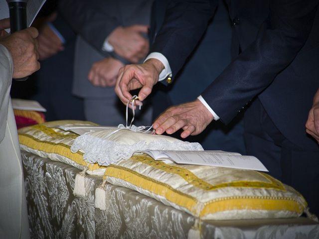 Il matrimonio di Enrico e Chiara a Vedelago, Treviso 40