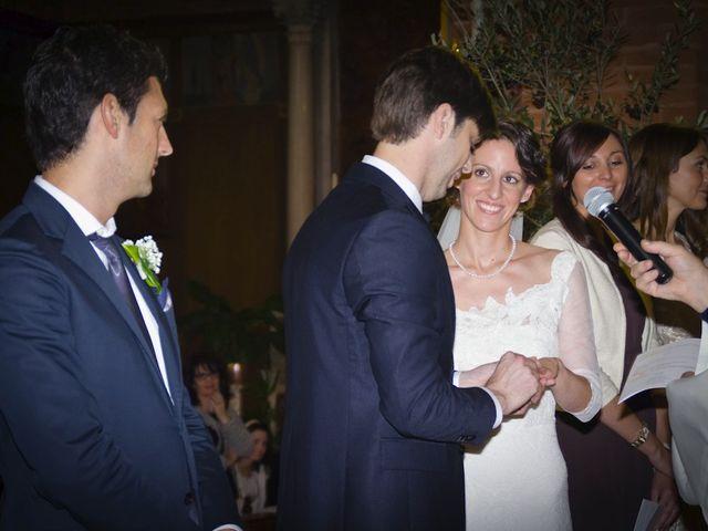 Il matrimonio di Enrico e Chiara a Vedelago, Treviso 41