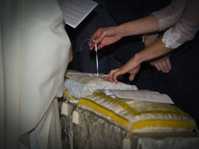 Il matrimonio di Enrico e Chiara a Vedelago, Treviso 42