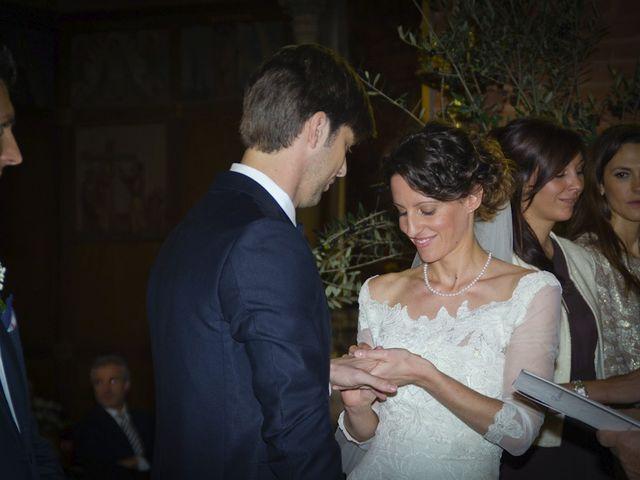 Il matrimonio di Enrico e Chiara a Vedelago, Treviso 43