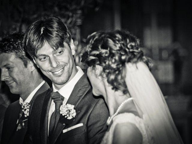Il matrimonio di Enrico e Chiara a Vedelago, Treviso 45