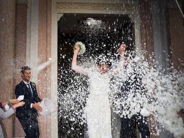 Il matrimonio di Enrico e Chiara a Vedelago, Treviso 51