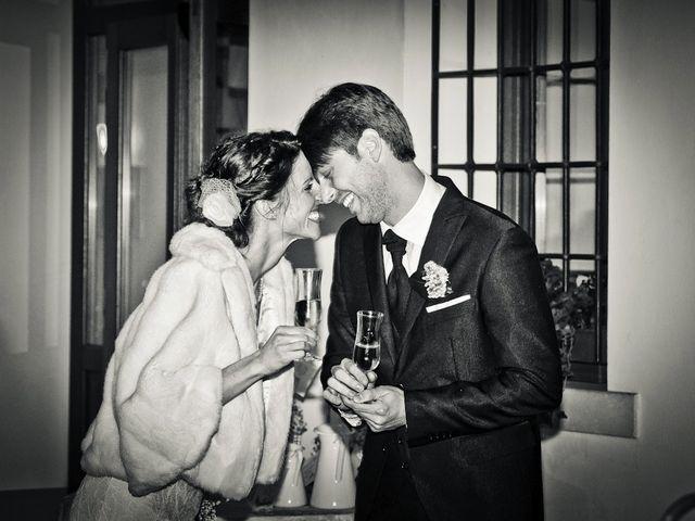 Il matrimonio di Enrico e Chiara a Vedelago, Treviso 65