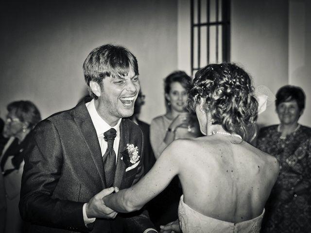 Il matrimonio di Enrico e Chiara a Vedelago, Treviso 68