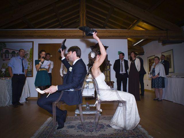 Il matrimonio di Enrico e Chiara a Vedelago, Treviso 72