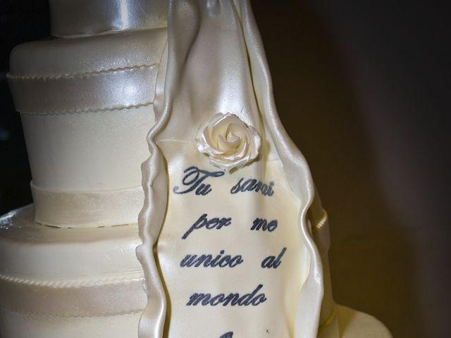 Il matrimonio di Enrico e Chiara a Vedelago, Treviso 77