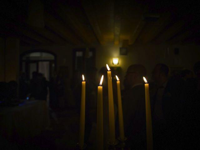 Il matrimonio di Enrico e Chiara a Vedelago, Treviso 83