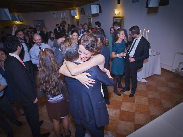 Il matrimonio di Enrico e Chiara a Vedelago, Treviso 87