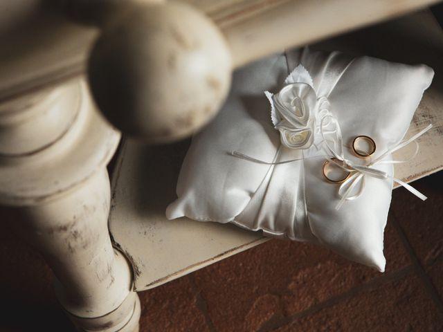 Il matrimonio di Marco e Chiara a Casale Monferrato, Alessandria 9
