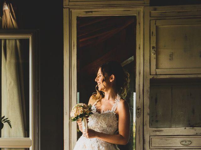 Il matrimonio di Marco e Chiara a Casale Monferrato, Alessandria 1