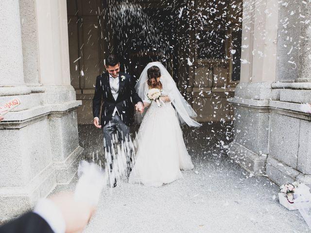 Il matrimonio di Marco e Chiara a Casale Monferrato, Alessandria 15